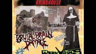 PussyVibes - Grindhouse [Full EP]