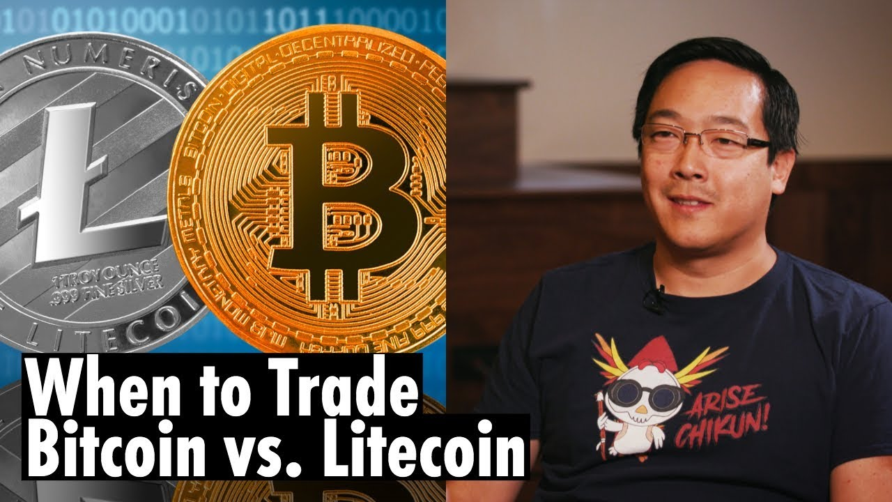 Trade bitcoins for litecoins can i bet on the superbowl online