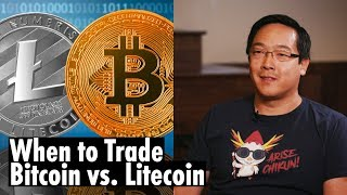 Why Litecoin is Silver & Bitcoin is Gold (w/ Charlie Lee)