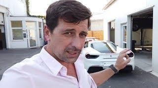 Ferrari w cenie Skody - Jak to możliwe? Zobaczcie sami!