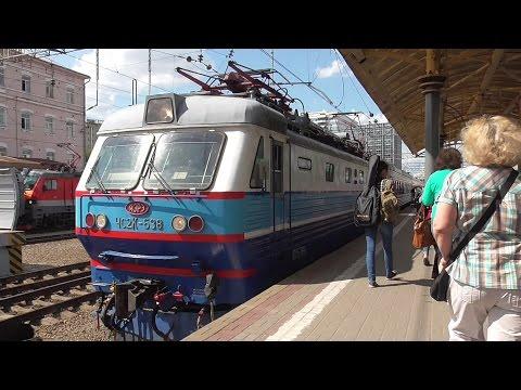 Москва (Курский вокзал) - Востряково