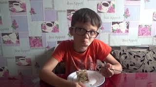 Торт Опять НЕ ПОЛУЧИЛСЯ Школа Дома