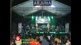 Aku Rapopo Eyma Fernanda feat Eva Rosalia Guest Star Music Dangdut Jepara