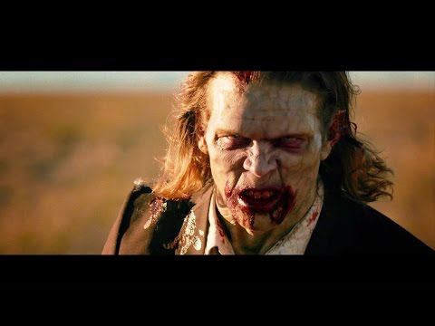 IT STAINS THE SANDS RED (2017) Official Trailer (HD) ZOMBIE MOVIE