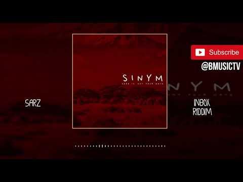 Sarz - Inbox Riddim (OFFICIAL AUDIO 2019)