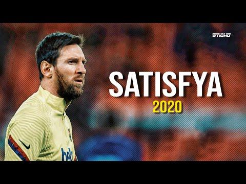 Leo Messi ● Satisfya Ft. Imran Khan ● 2020 ● Goals & Skills