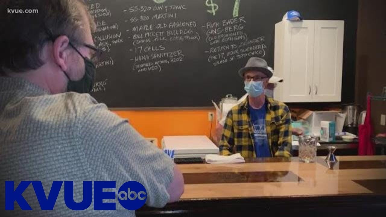 KVUE Defenders: The true impact of COVID-19 on local businesses   KVUE
