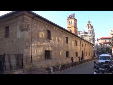 University of Oviedo, Oviedo, Asturias, Spain, Europe