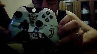 Come smontare un joystick Xbox One
