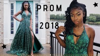 Prom Vlog 2018 | ashnmeadows