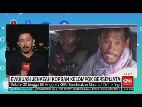Evakuasi Jenazah Korban Kelompok Bersenjata di Papua Mp3