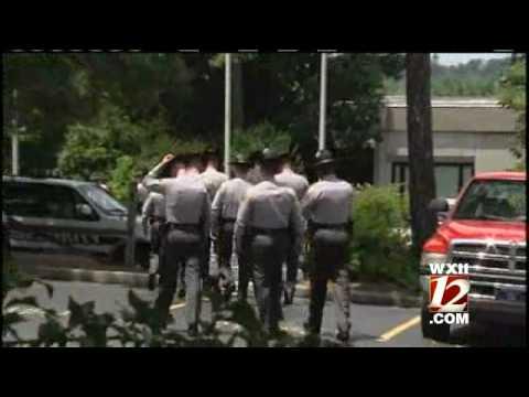 NC Highway Patrol Commander Resigns Amid Tumult