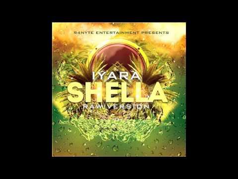 Iyara - Shella (RAW Version)