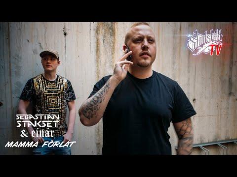 Смотреть клип Sebastian Stakset X Einár - Mamma Förlåt