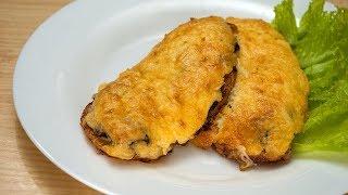 Вкусное мясо с грибами - простой рецепт к празднику