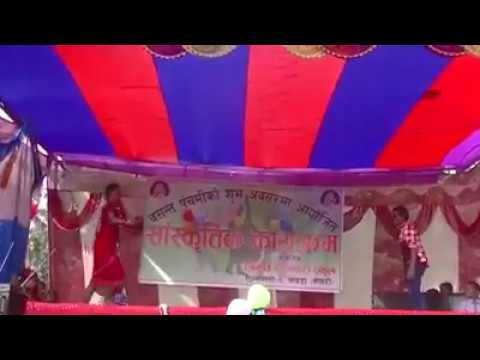 Sajani Hamar Dekhu Ek Najar| सजनी हमर देखु एक नजर | Superhit Maithali Dance
