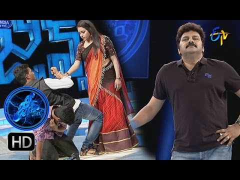 Genes | 15th April 2017 | Full Episode | Uttej,Sameer | ETV Telugu