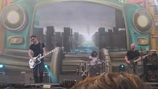 sleepmakeswaves - Midnight Sun (Live at NH7 Weekender 2018) [HD 4K]