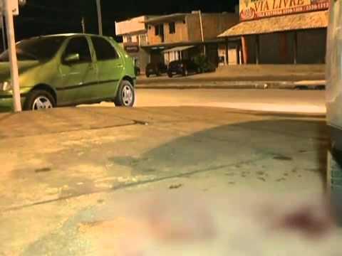 Jovem de 19 anos é assassinado com um tiro em São Sebastião, no DF