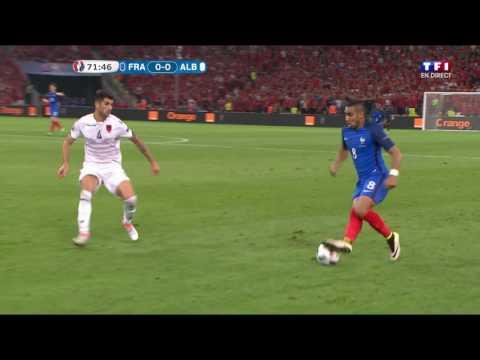 "Euro2016 - France-Albanie - Arbitre ""vendu"""