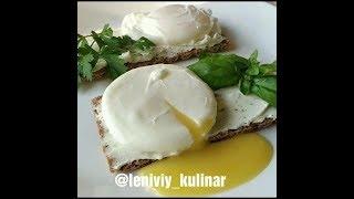 Лучшие завтраки из яиц. СКРЭМБЛ, ПАШОТ, КОКОТ, ПУЛЯР