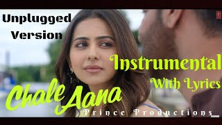 chale-aana-instrumental-unplugged-karaoke-armaan-malik-prince-productions-de-de-pyaar-de