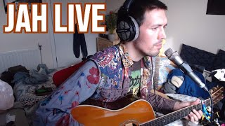 David William - Jah Live (Bob Marley cover)