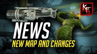 Killing Floor 2 News - New Map and Quality of Life Changes (8/27/2019)