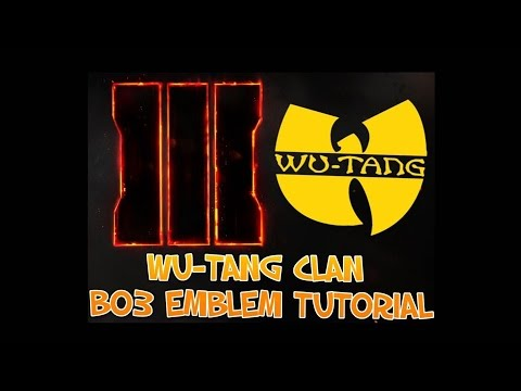 how to make a clan emblem