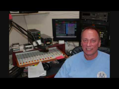 WFYV Rock 105 Jacksonville - Greaseman 2010