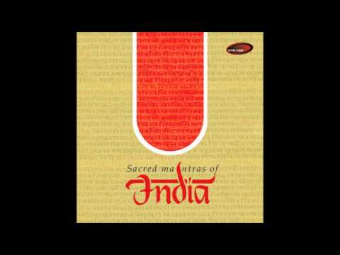 Chants II Raag Gorakh Kalyan - Sacred Mantras Of India (Ashit Desai)