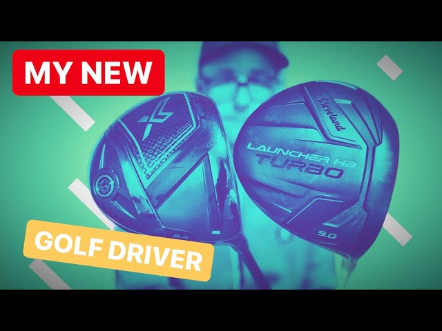 MY NEW GOLF DRIVER WHICH ONE IS BETTER