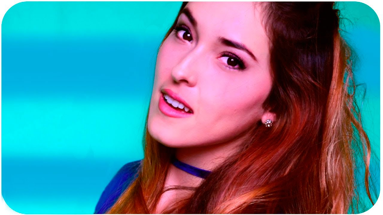 Meghan Trainor - Me Too | VERSIÓN ESPAÑOL (Cover/Parodia) | KIKA NIETO - YouTube