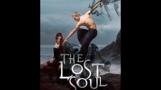 The Lost Soul Book Trailer