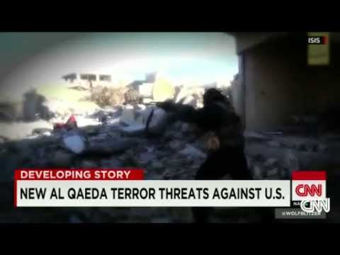 New al Qaeda terror threats against US