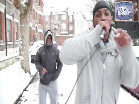 snowed under? JME-TEMPZ