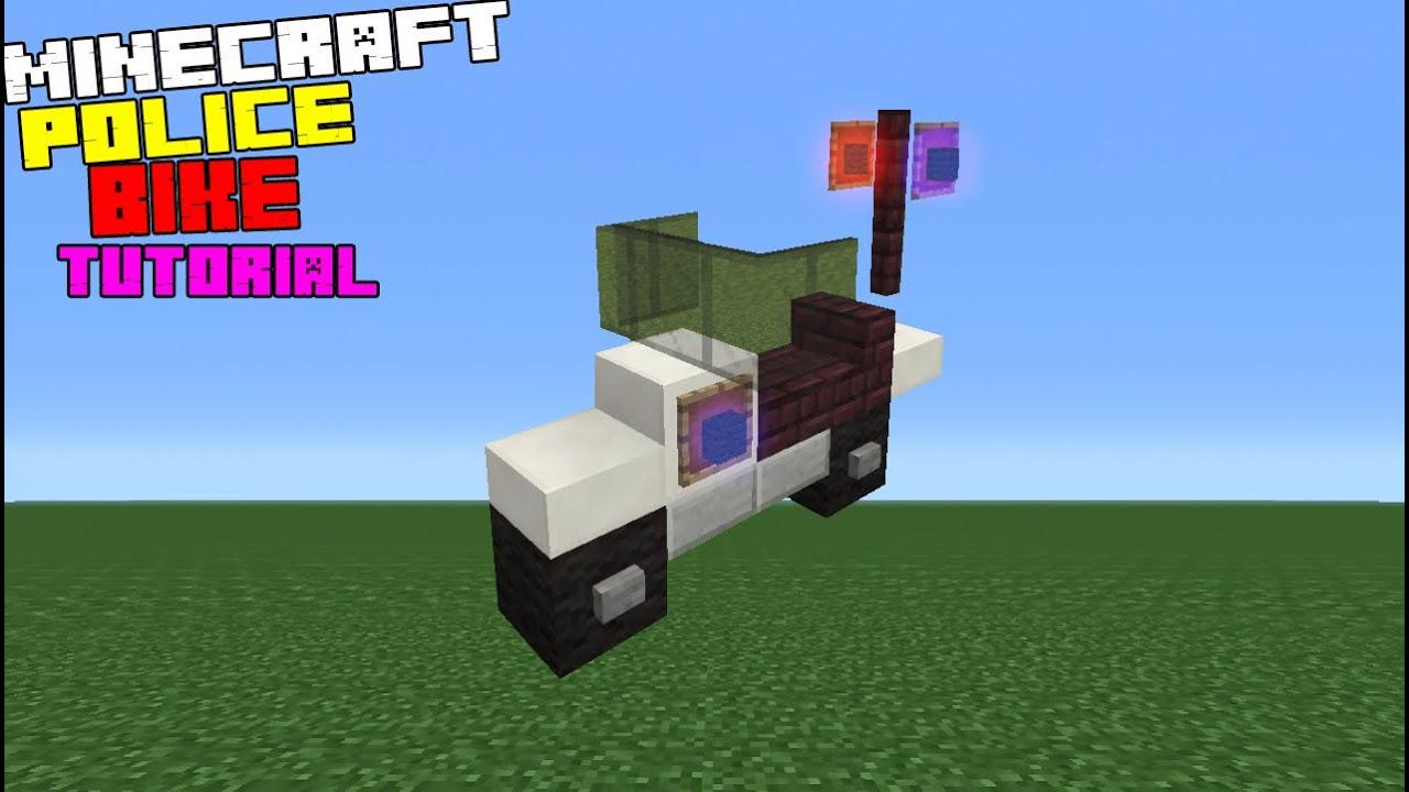 Minecraft Build Tutorials Youtube