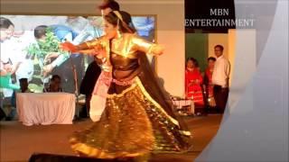 Rajasthani Dance Dhama Dham Baje Re