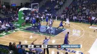 Celtics rookie James Young scores 22 on NBA D-League assignment in Maine