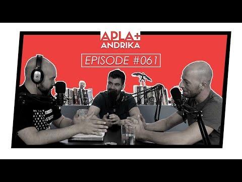 ΑΚΑΤΑΛΛΗΛΕΣ ΤΑΙΝΙΕΣ Ειδικού Περιεχομένου - Apla + Andrika #061