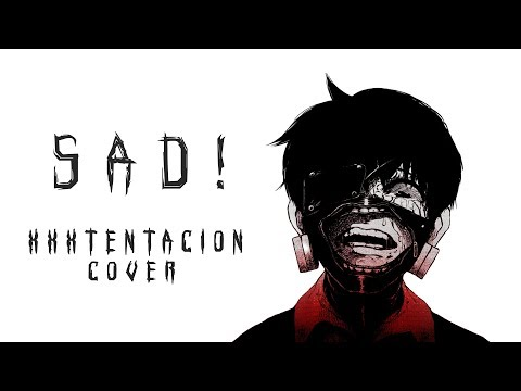 Nightcore - SAD! || (XXXTENTACION / Cover / Lyrics)