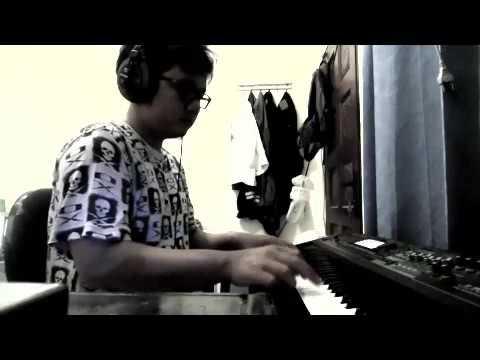 Pada satu cinta (Glenn Fredly) cover by Septo Eto