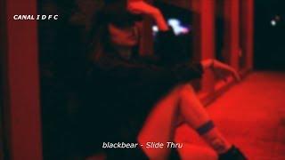 Blackbear X Jerry Good Slide Thru Tradução Legendado