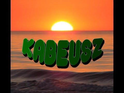 Kabeusz - pogaduszki
