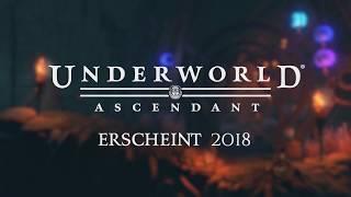 Underworld: Ascendant | Trailer 1 60 sec |PC |Deutsch