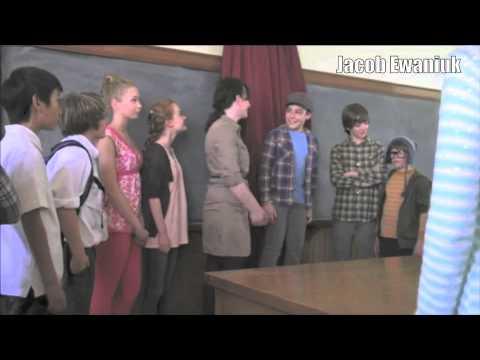 Jacob Ewaniuk New Demo Reel 2014