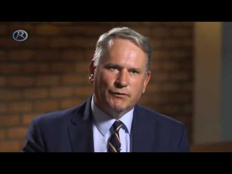 Col Richard Kemp: Islam is not a religion of peace.