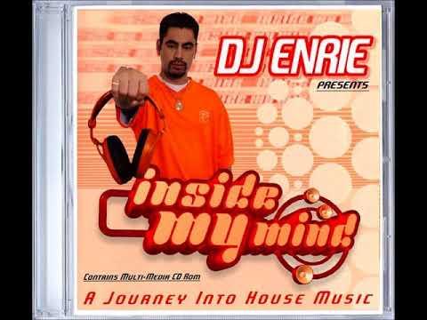 DJ Enrie - Inside My Mind