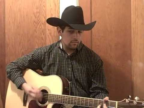 Joe Mark Angelo - River of Love (George Strait cover)