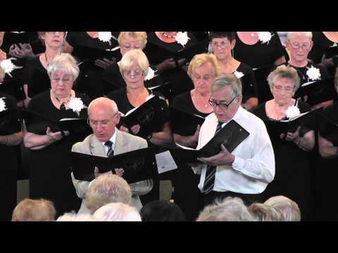 Barnsley U3A Choir   Les Miserables Medley